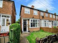 2 bed home for sale in Conquest Close, Hitchin...