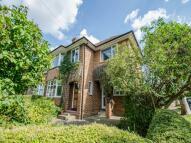 4 bedroom semi detached house in Hampden Road, Hitchin...