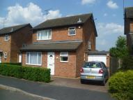 3 bed Detached property for sale in Oakwell Close, Stevenage...