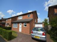 Detached house in Oakwell Close, Stevenage...