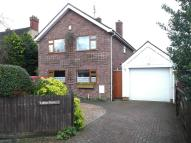 4 bed Detached property in Bromham Road, Bedford...