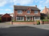 Melrose Drive Detached house for sale