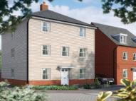 5 bedroom new property in Tilia Park Houghton Road...