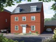 new property in Tilia Park Houghton Road...