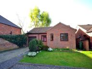 Detached Bungalow for sale in Goodacre Close...