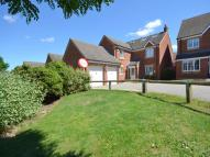Detached home for sale in Woodlands, Grange Park...