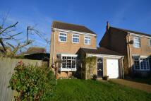 4 bedroom Detached property in Highfields, Towcester...