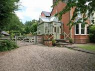 4 bed semi detached home for sale in Oakhanger Fitzwalter...