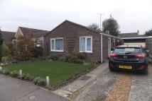 Trinity Close Bungalow for sale