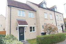 property for sale in Myrtle Drive, Burwell, Cambridge, CB25