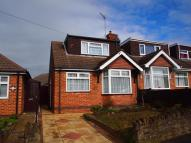Bungalow in Cameron Crescent, Duston...