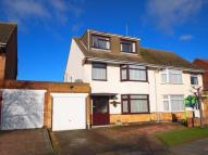 5 bedroom semi detached property in Cotswold Avenue, Duston...