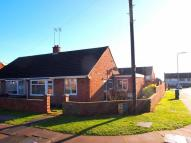 Semi-Detached Bungalow for sale in Quantock Crescent...