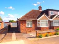 Semi-Detached Bungalow for sale in Dane Ridge, Duston...