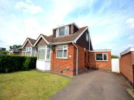 Semi-Detached Bungalow for sale in Deancourt Drive, Duston...