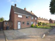 3 bedroom semi detached home for sale in Eastfield Road, Duston...