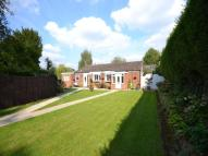 Detached Bungalow for sale in Main Road, Duston...