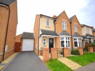 semi detached property for sale in Cotswold Avenue, Duston...