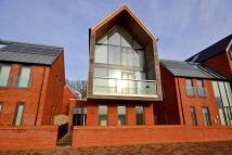 Detached house for sale in Parkside, Upton...