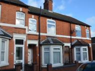 3 bed home in Salisbury Street...