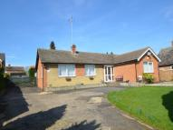 3 bed Detached Bungalow for sale in Finedon Road...