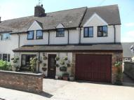 4 bedroom Detached property for sale in West Street, Geddington...