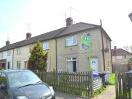 Laburnum Crescent semi detached house for sale