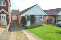2 bedroom Detached Bungalow in Charnwood Drive...