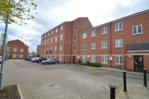 Flat for sale in Lewis House Carrington...