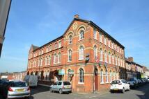 2 bed Flat for sale in Cobden Street, Kettering...