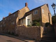 5 bed semi detached property in Wood Street, Geddington...