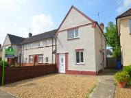 semi detached home for sale in East Avenue...