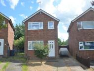 3 bed Detached house for sale in Bishops Drive, Kettering...