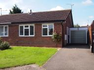 2 bedroom Bungalow for sale in Riggall Close, Broughton...
