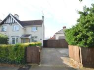 3 bed semi detached property for sale in The Oval, Kettering, NN15