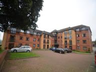 Oaktree Court George Street Flat for sale