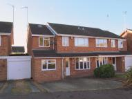 semi detached home for sale in Obelisk Rise...