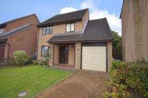 4 bed Detached property for sale in Glebe Way, Cogenhoe...