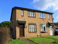 3 bedroom semi detached home for sale in Probyn Close...