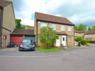 3 bed semi detached house in College Field Close...