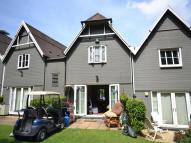 3 bed home for sale in The Roundel...
