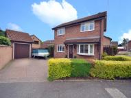 4 bed Detached home in Vantage Meadow...