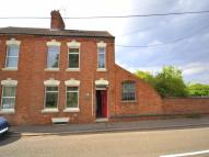 2 bedroom semi detached home for sale in Whiston Road, Cogenhoe...