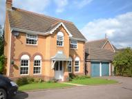 Detached property in Stourhead Drive...