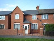 semi detached house in Forest Road, Northampton...