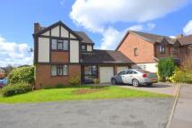 4 bedroom Detached house in Ravens Croft...