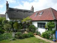 2 bed Detached home in Claygate, Whittlesey...