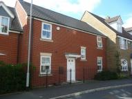 semi detached home for sale in Violet Way, Yaxley...