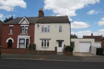 Alexandra Road semi detached property for sale