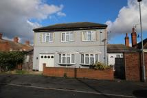 Lynton Road Detached house for sale